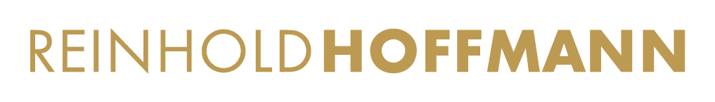 Reinhold Hoffmann Logo