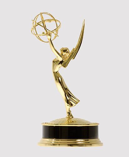 Ausgezeichnet mit dem International Emmy Award 2016