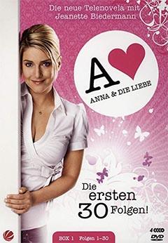 Anna Und Die Liebe Folge 839