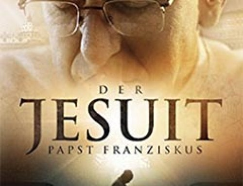 Der Jesuit – Papst Franzsikus