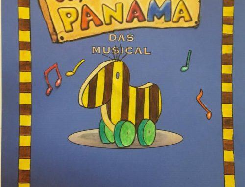 JANOSCH: OH, WIE SCHÖN IST PANAMA Das Musical